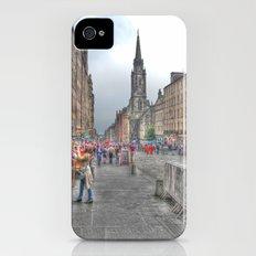Edinburgh Slim Case iPhone (4, 4s)