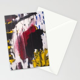 Sphinx's Wrath Stationery Cards