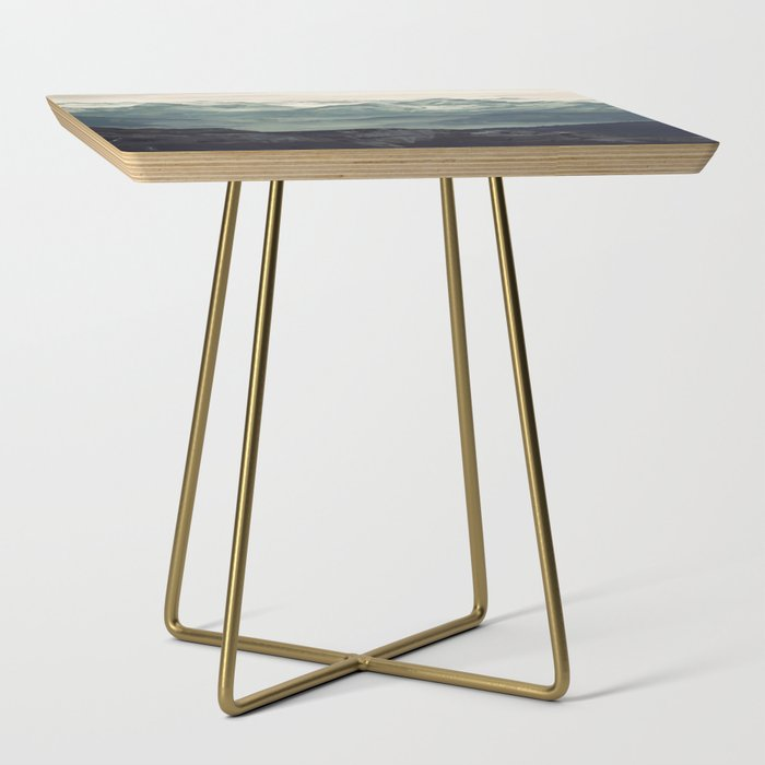 Mountain Fog Side Table