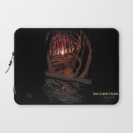 Children In the Wood Laptop Sleeve
