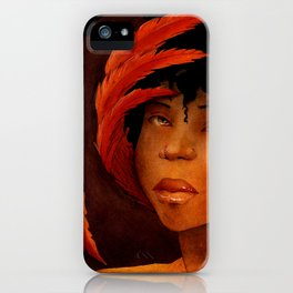 The Handmaid iPhone Case