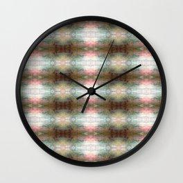Sleepy Sound Wall Clock