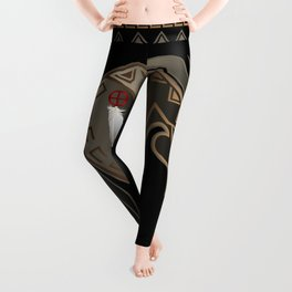 War Horse Leggings