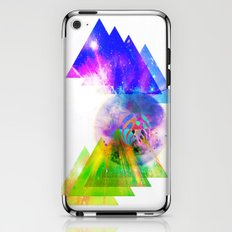 Above & Beyond iPhone & iPod Skin