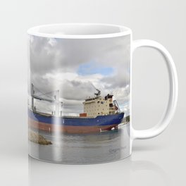 Federal Miramichi freighter Coffee Mug