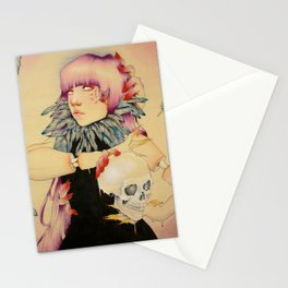 Morrighan Stationery Cards