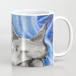 Dream View series VII Coffee Mug