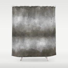 EARTH SHADE Shower Curtain
