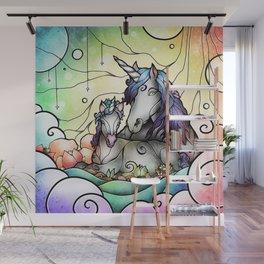 Magic Mama Wall Mural