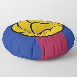 Barça Floor Pillow