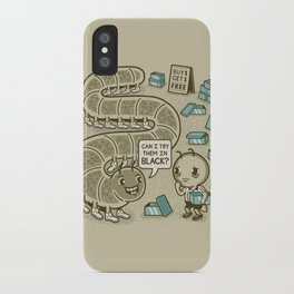 Sweet Deal iPhone Case