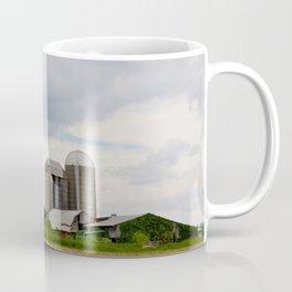 Country Life Simple Life Coffee Mug