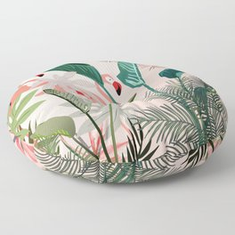 Looking for a paradise Floor Pillow