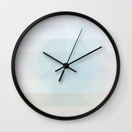 Heaven Wall Clock