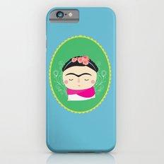 frida kahlo Slim Case iPhone 6s