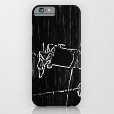 Gliding iPhone 6 Slim Case
