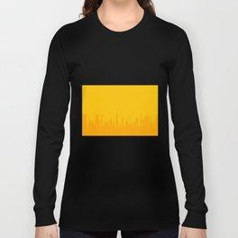 City Orangescape Long Sleeve T-shirt