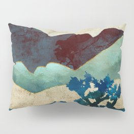 Evening Calm Pillow Sham