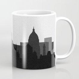 City Skylines: Florence Coffee Mug