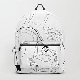 B Color Beauty Backpack