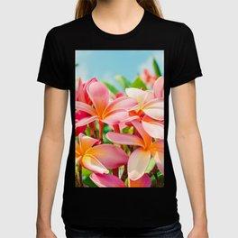 Pua Melia ke Aloha Maui T-shirt