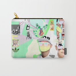 JORDI Carry-All Pouch