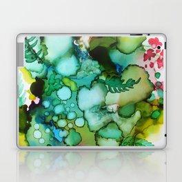 Cactus Waves Laptop & iPad Skin