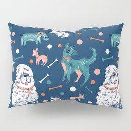 Doggie Spots Pillow Sham
