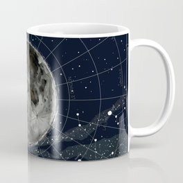 Pathfinder Night Coffee Mug