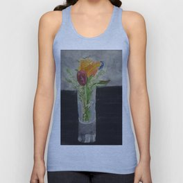 Mother's Day Bonus Unisex Tank Top