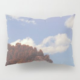 Mackinac Island in the Breeze Pillow Sham