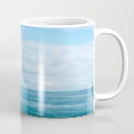 Sea. Air. Land. Coffee Mug