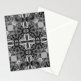 Palazzo Photographic Pattern Stationery Cards