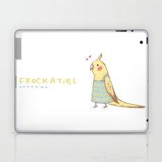 Frockatiel Laptop & iPad Skin