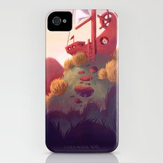 Low Tide iPhone (4, 4s) Slim Case