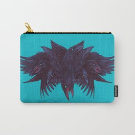 Crowberus Reborn Carry-All Pouch