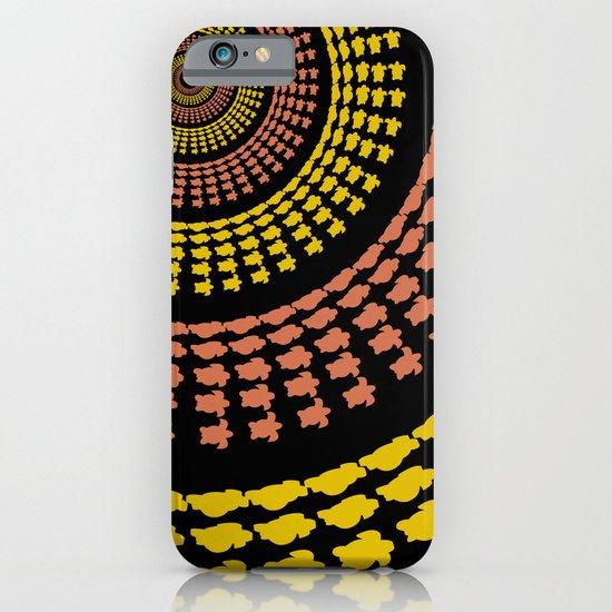 Turtle iPhone & iPod Case