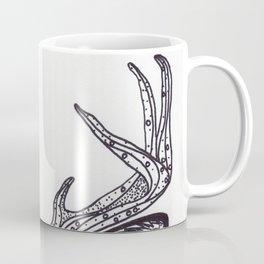 Baby Buck Coffee Mug