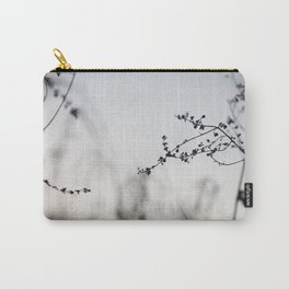 Silhouette 02 Carry-All Pouch