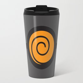 Naruto Suit Travel Mug