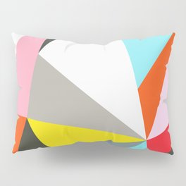 Mosaik Pillow Sham