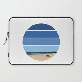 The Waiting Game Laptop Sleeve