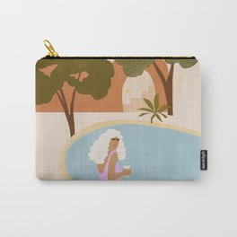 Summer Plans Carry-All Pouch