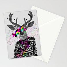 WWWW Stationery Cards