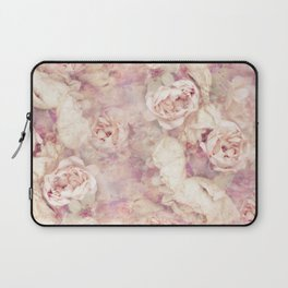 FADED ROSES Laptop Sleeve
