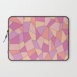 Candy geometry Laptop Sleeve