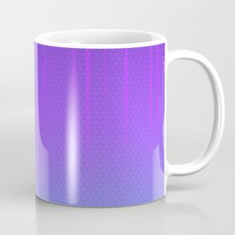 Tracer Versus Sombra Coffee Mug