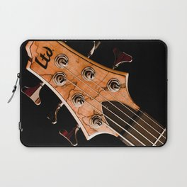 Engine of the Band (Color) Laptop Sleeve
