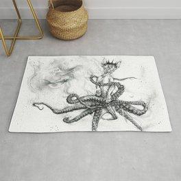 Octopuss Rug