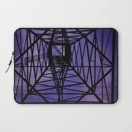 earth nebula_2 Laptop Sleeve